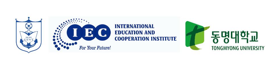Khóa học Logistics tốt nhất hiện nay - Liên kết đào tạo Hàn Quốc của IEC