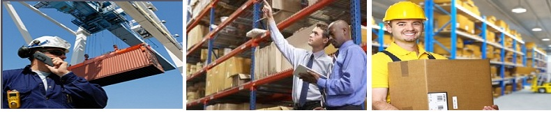 Ngành Logistics ra trường làm gì