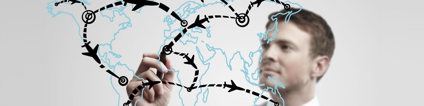 Học Logistics qua chương trình liên kết Hàn Quốc của IEC