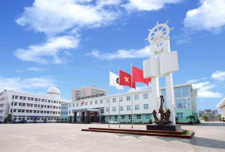 Image result for Trường Đại học Hàng hải Việt Nam